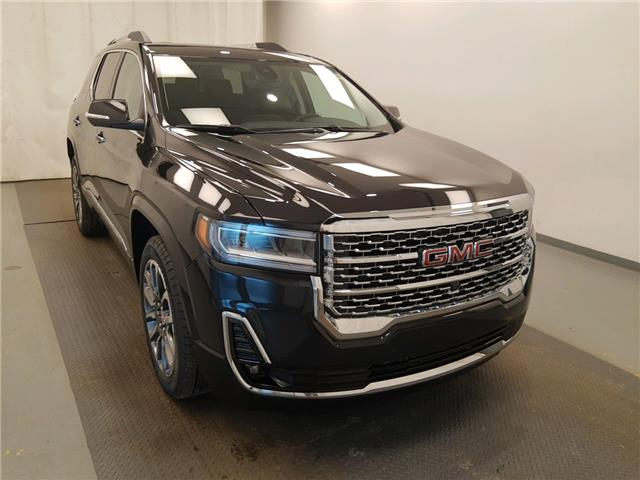 2020 GMC Acadia Denali (Stk: 213756) in Lethbridge - Image 1 of 30