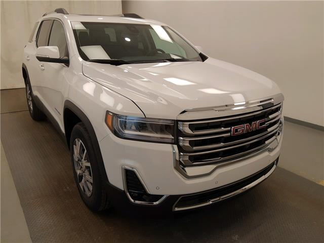 2020 GMC Acadia SLT (Stk: 213749) in Lethbridge - Image 1 of 30