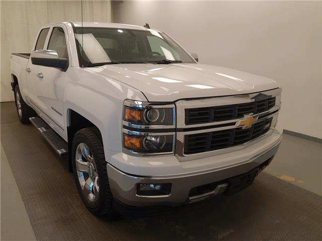 2014 Chevrolet Silverado 1500 1LZ (Stk: 215289) in Lethbridge - Image 1 of 28