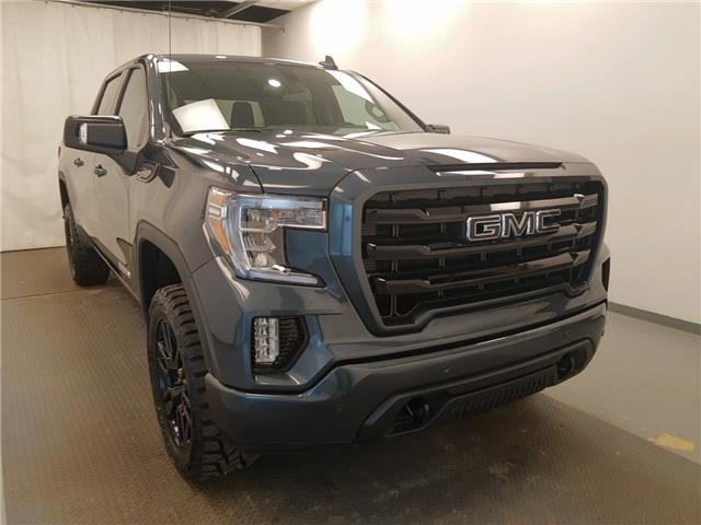 2020 GMC Sierra 1500 Elevation (Stk: 209639) in Lethbridge - Image 1 of 28