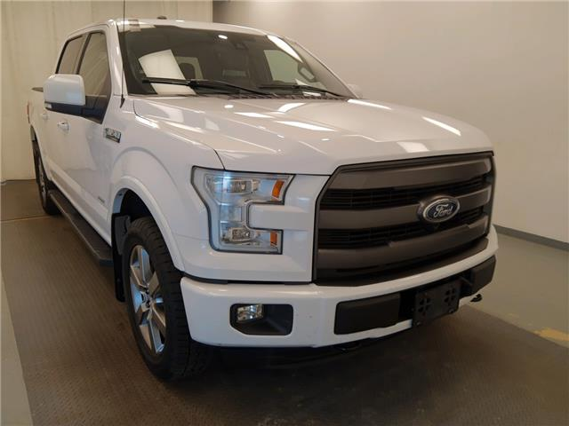 2016 Ford F-150 Lariat (Stk: 215186) in Lethbridge - Image 1 of 26