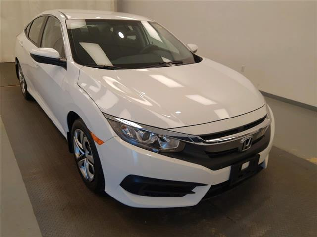 2017 Honda Civic LX (Stk: 185634) in Lethbridge - Image 1 of 24