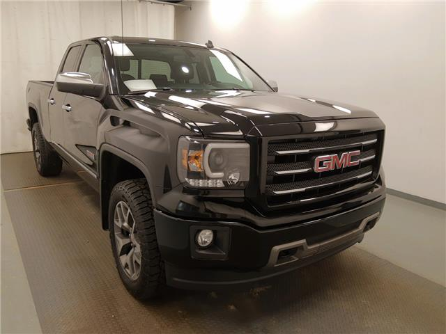 2014 GMC Sierra 1500 SLT (Stk: 148930) in Lethbridge - Image 1 of 27