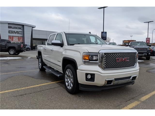2014 GMC Sierra 1500 Denali (Stk: 140310) in Lethbridge - Image 1 of 9