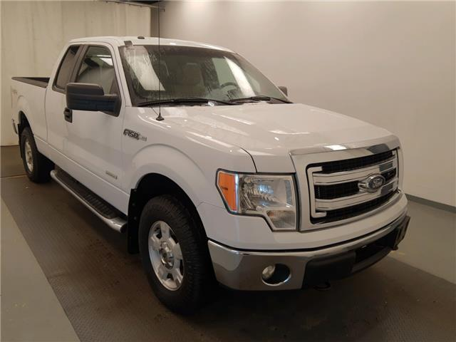 2014 Ford F-150 XLT (Stk: 214317) in Lethbridge - Image 1 of 30