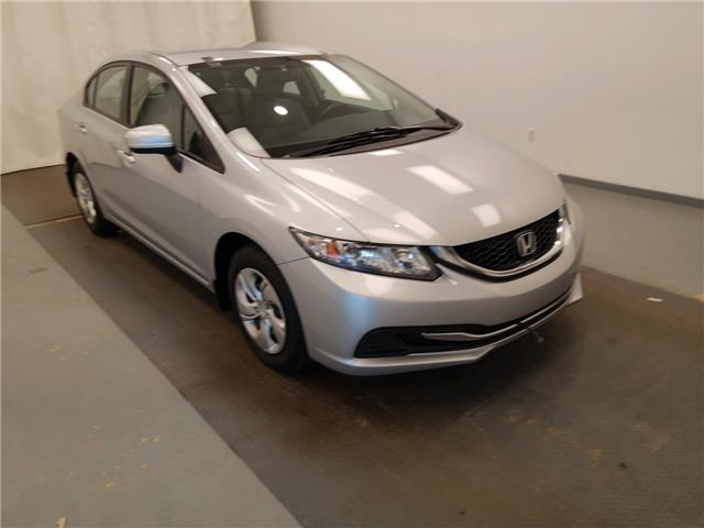 2014 Honda Civic LX (Stk: 216112) in Lethbridge - Image 1 of 30