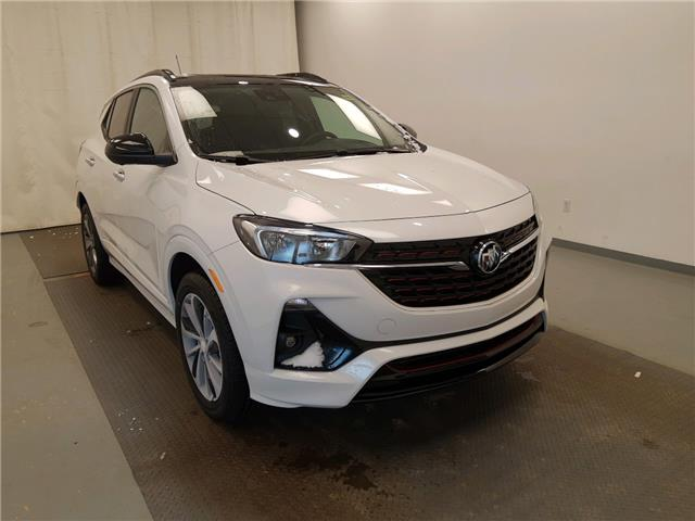 2020 Buick Encore GX Select (Stk: 215146) in Lethbridge - Image 1 of 30