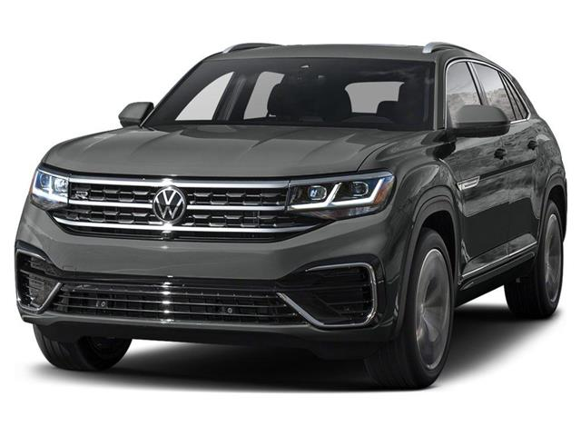 2020 Volkswagen Atlas Cross Sport 2.0 TSI Comfortline (Stk: 200120) in Regina - Image 1 of 3