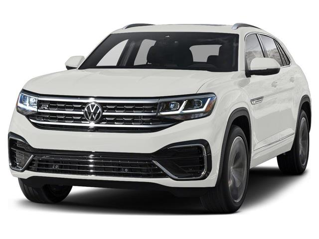 2020 Volkswagen Atlas Cross Sport 3.6 FSI Execline (Stk: 200126) in Regina - Image 1 of 3