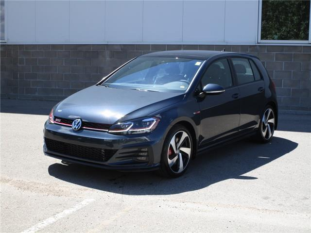 2020 Volkswagen Golf GTI Autobahn (Stk: 200155) in Regina - Image 1 of 44