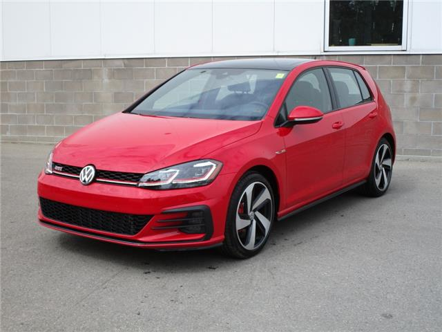 2020 Volkswagen Golf GTI Autobahn (Stk: 200156) in Regina - Image 1 of 41