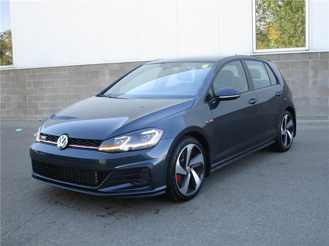 2020 Volkswagen Golf GTI Autobahn (Stk: 200198) in Regina - Image 1 of 44