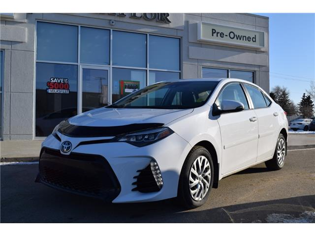 2019 Toyota Corolla SE (Stk: 6667) in Regina - Image 1 of 24