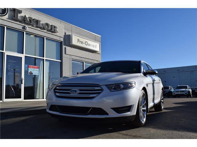 2018 Ford Taurus Limited (Stk: 6659) in Regina - Image 1 of 26