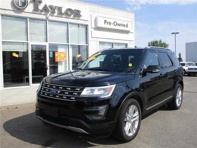 2016 Ford Explorer XLT (Stk: F66241) in Regina - Image 1 of 38