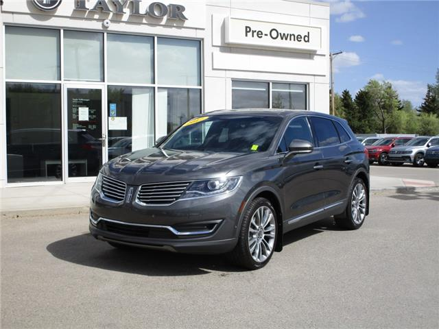 2017 Lincoln MKX Reserve (Stk: 2001291) in Regina - Image 1 of 31