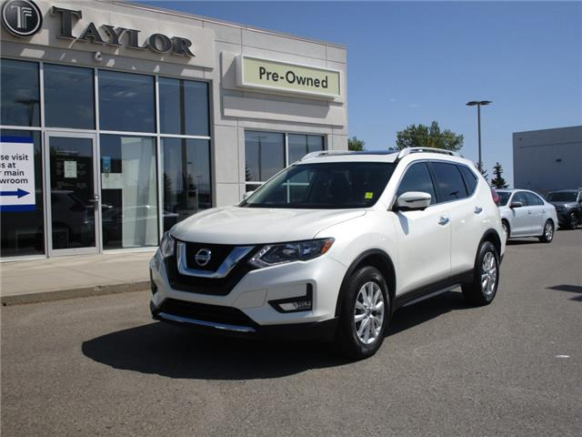 2017 Nissan Rogue SV (Stk: 6750) in Regina - Image 1 of 41