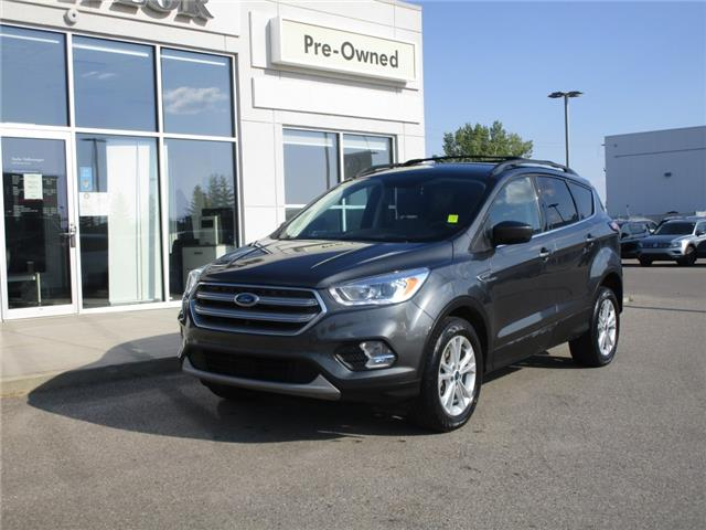 2017 Ford Escape SE (Stk: 1905462) in Regina - Image 1 of 37