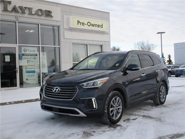 2019 Hyundai Santa Fe XL Preferred (Stk: F6825) in Regina - Image 1 of 38