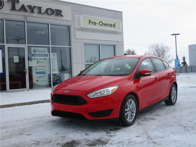 2017 Ford Focus SE (Stk: 66611) in Regina - Image 1 of 34