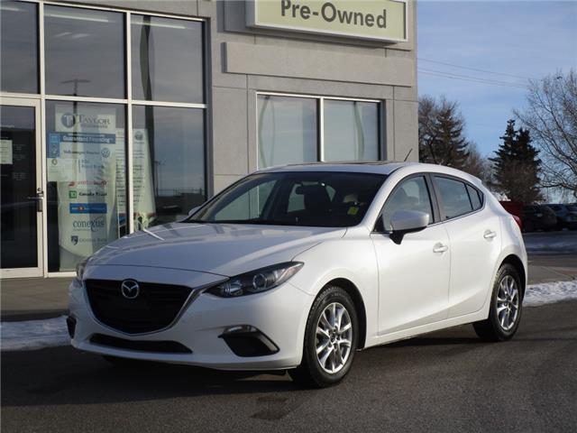 2016 Mazda Mazda3 Sport GS (Stk: 68191) in Regina - Image 1 of 38