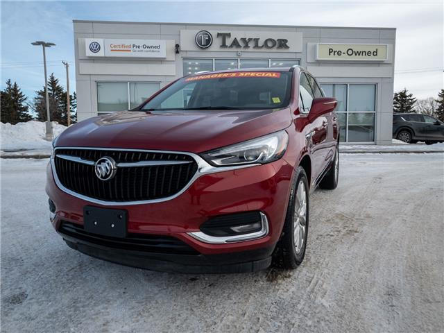 2019 Buick Enclave Essence (Stk: F6671) in Regina - Image 1 of 30