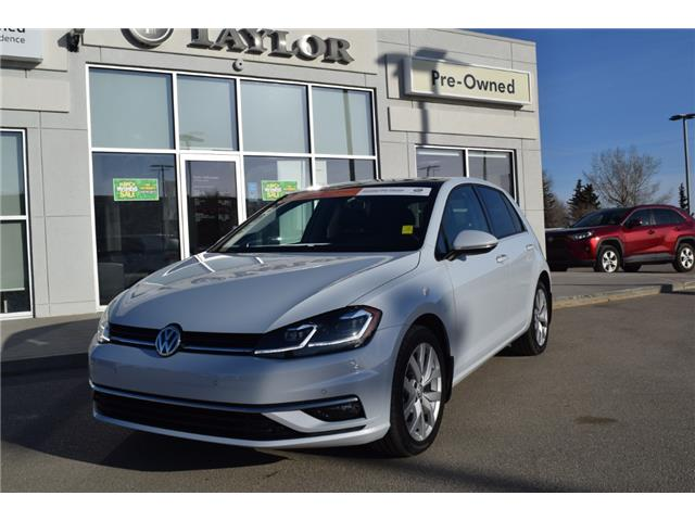 2019 Volkswagen Golf 1.4 TSI Execline (Stk: SL6724) in Regina - Image 1 of 24