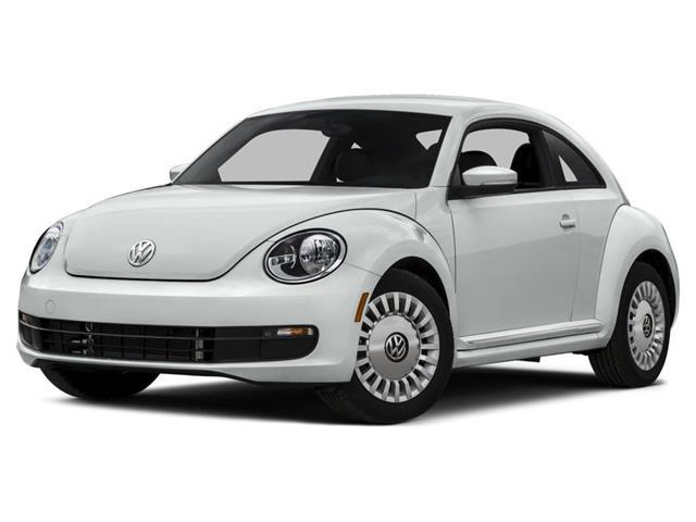 2016 Volkswagen Beetle 1.8 TSI Trendline (Stk: 2001651) in Regina - Image 1 of 10