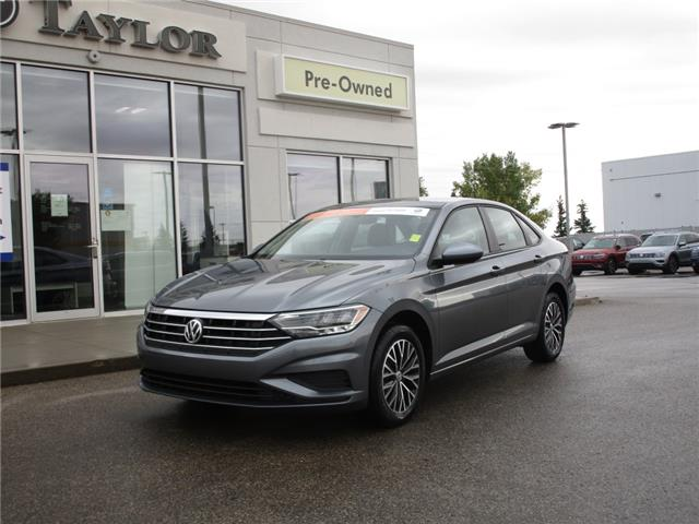 2019 Volkswagen Jetta 1.4 TSI Highline (Stk: 6737) in Regina - Image 1 of 42