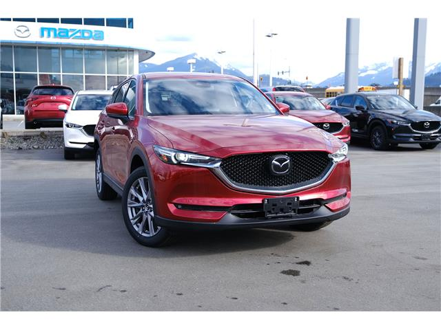 2020 Mazda CX-5 GT (Stk: 20M018) in Chilliwack - Image 1 of 26