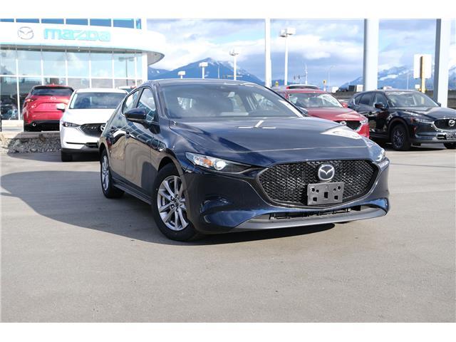 2019 Mazda Mazda3 Sport GS (Stk: 9M117) in Chilliwack - Image 1 of 27
