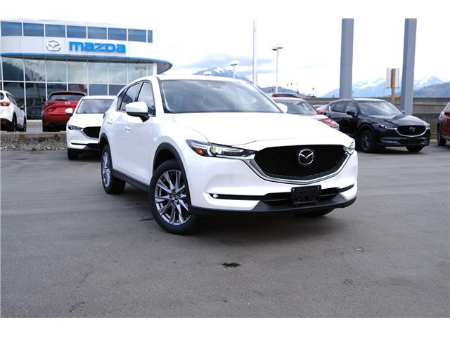 2020 Mazda CX-5 GT (Stk: 20M017) in Chilliwack - Image 1 of 28