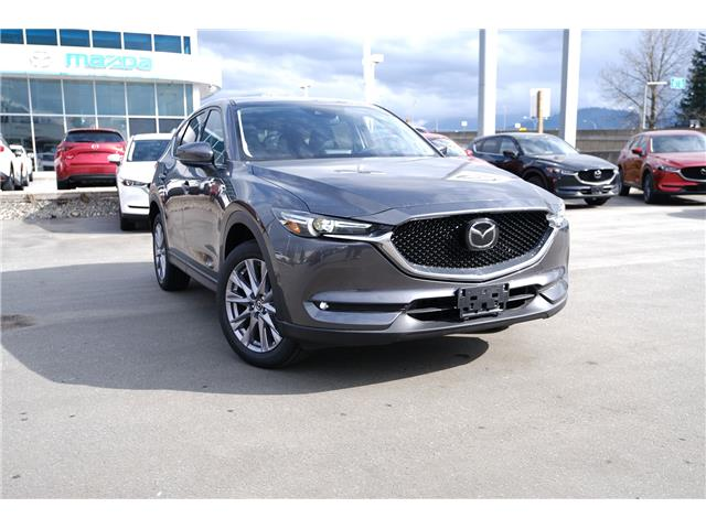 2020 Mazda CX-5 GT (Stk: 20M011) in Chilliwack - Image 1 of 24
