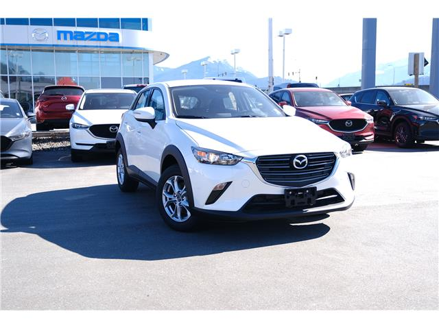 2020 Mazda CX-3 GS (Stk: 20M007) in Chilliwack - Image 1 of 29