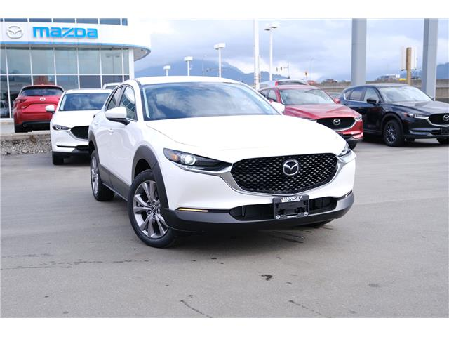 2020 Mazda CX-30 GS (Stk: 20M081) in Chilliwack - Image 1 of 25