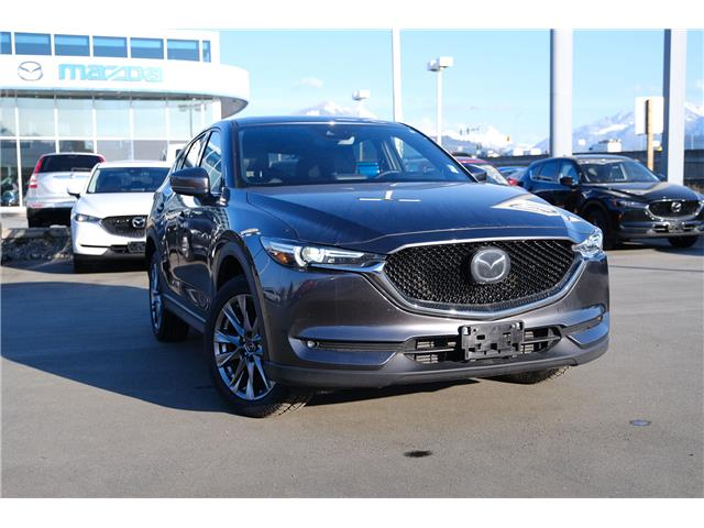2019 Mazda CX-5 Signature (Stk: 9M192) in Chilliwack - Image 1 of 26