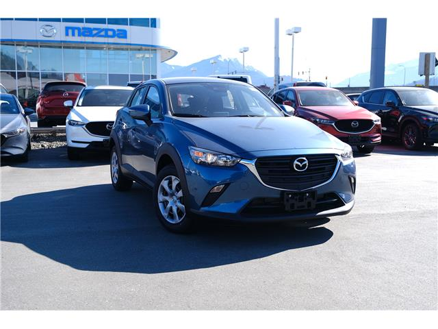 2020 Mazda CX-3 GX (Stk: 20M074) in Chilliwack - Image 1 of 27