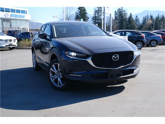 2020 Mazda CX-30 GS (Stk: 20M068) in Chilliwack - Image 1 of 24