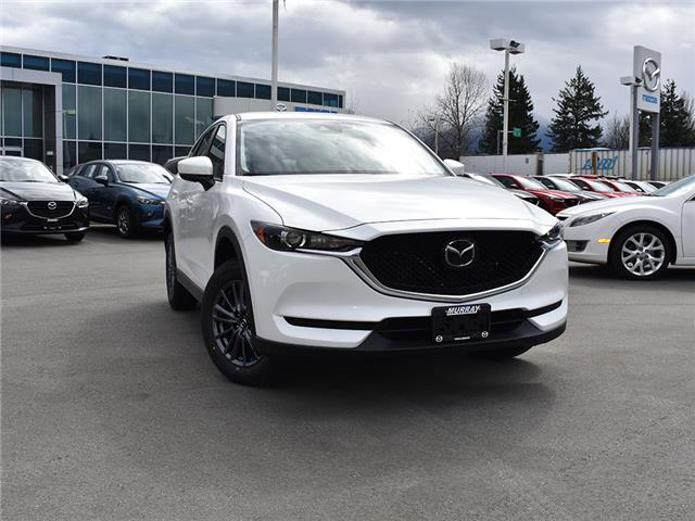 2020 Mazda CX-5 GS (Stk: 20M089) in Chilliwack - Image 1 of 29