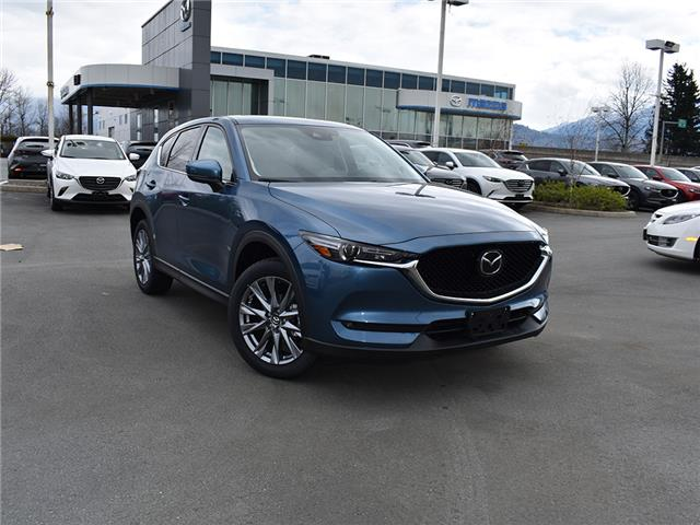 2020 Mazda CX-5 GT (Stk: 20M094) in Chilliwack - Image 1 of 30