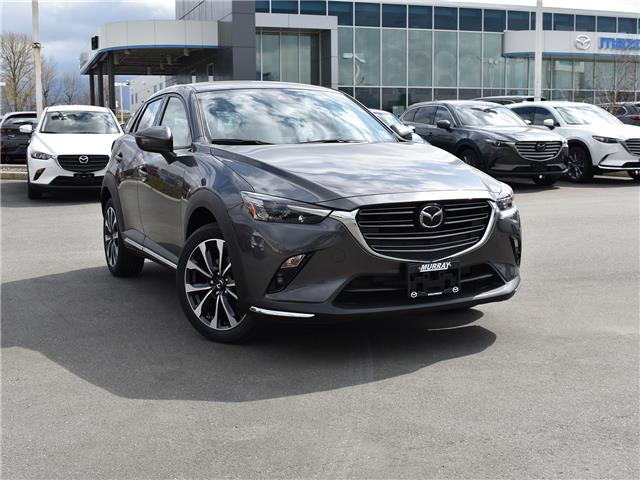 2020 Mazda CX-3 GT (Stk: 20M087) in Chilliwack - Image 1 of 29