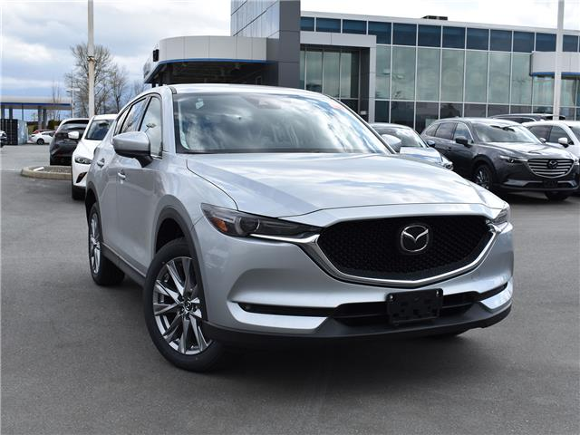 2020 Mazda CX-5 GT (Stk: 20M097) in Chilliwack - Image 1 of 28