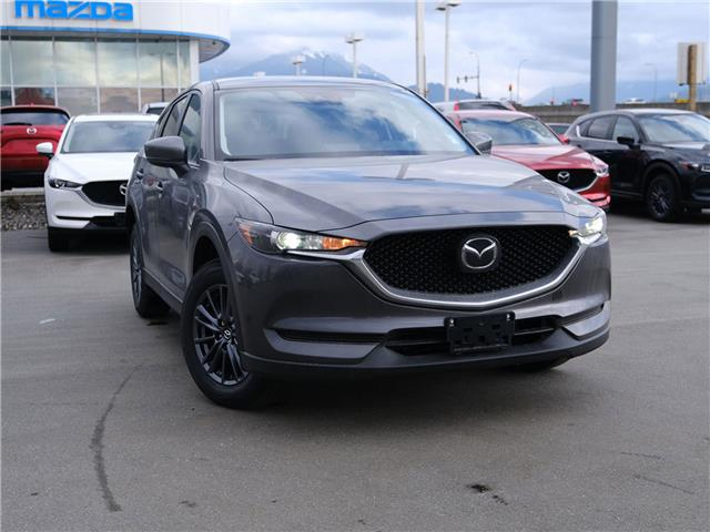 2020 Mazda CX-5 GX (Stk: 20M009) in Chilliwack - Image 1 of 22