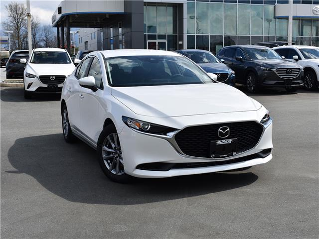 2020 Mazda Mazda3 GS (Stk: 20M093) in Chilliwack - Image 1 of 24