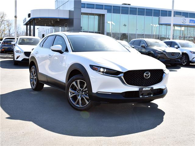 2020 Mazda CX-30 GT (Stk: 20M090) in Chilliwack - Image 1 of 31