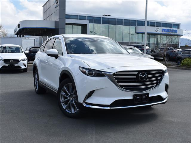 2020 Mazda CX-9 GT (Stk: 20M040) in Chilliwack - Image 1 of 30