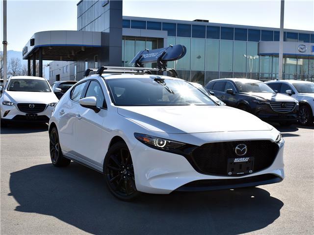 2020 Mazda Mazda3 Sport GT (Stk: 20M052) in Chilliwack - Image 1 of 28