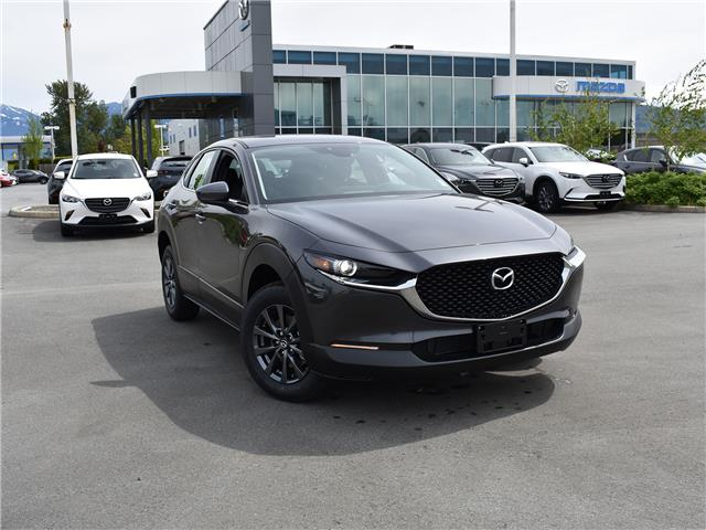 2020 Mazda CX-30 GX (Stk: 20M101) in Chilliwack - Image 1 of 27