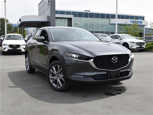 2020 Mazda CX-30 GS (Stk: 20M102) in Chilliwack - Image 1 of 27