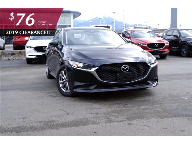 2019 Mazda Mazda3 GS (Stk: 9M095) in Chilliwack - Image 1 of 23